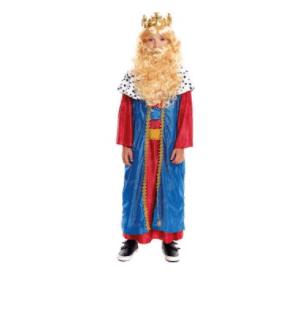 karaoke villancicos navideños disfraz rey mago