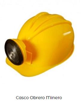 casco obrero para among us