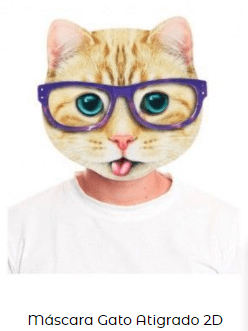 máscara día del gato curiosidades efemérides