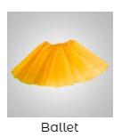 día internacional de la danza ballet
