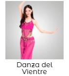 día internacional de la danza vientre