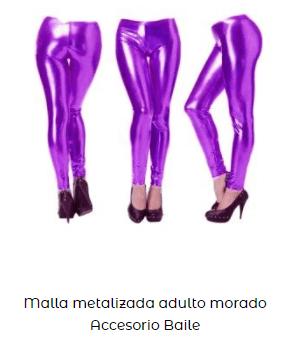 ropa baile moderno mallas mujer