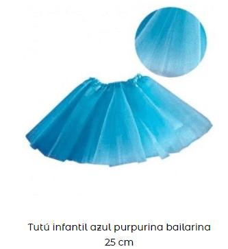 tutús danza ballet infantil niña