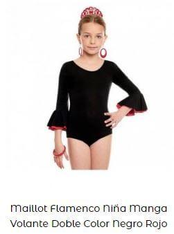 maillot flamenco ideas cómo vestirse