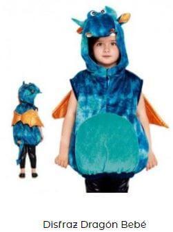 disfraz dragón juego de tronos disfraces friki