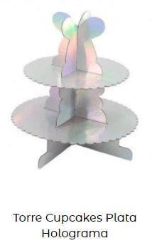 decoración cumpleaños sirenas mesa torreta
