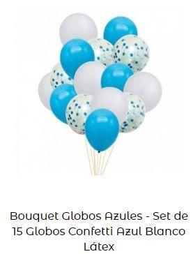 decoración cumpleaños frozen globos boutet