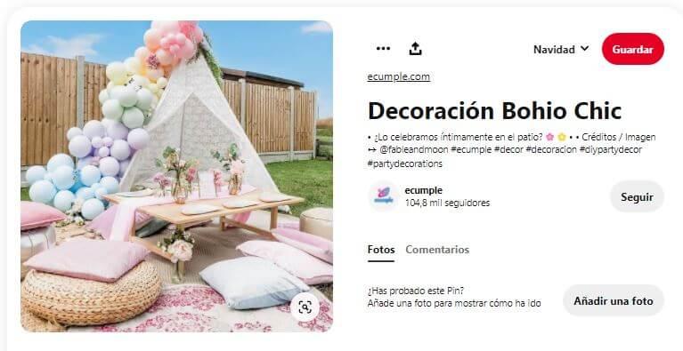 diy decoración fiesta primer cumpleaños ideas jardín