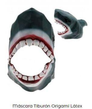 gorro día mundial de los animales tiburón
