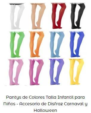 ropa de ballet para niñas