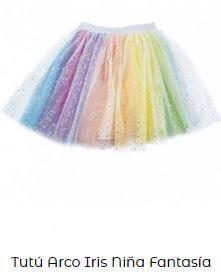 tutú fantasía ropa ballet