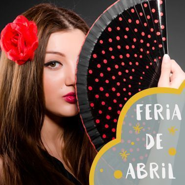 Disfraces Flamenca