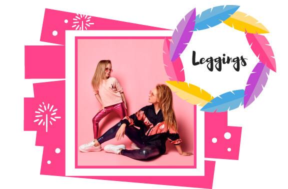 Leggings Mallas Shorts Disfraz Baile