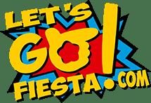 Let's go fiesta